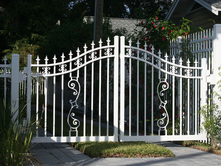 Gate Gallery Ideal Aluminum Products