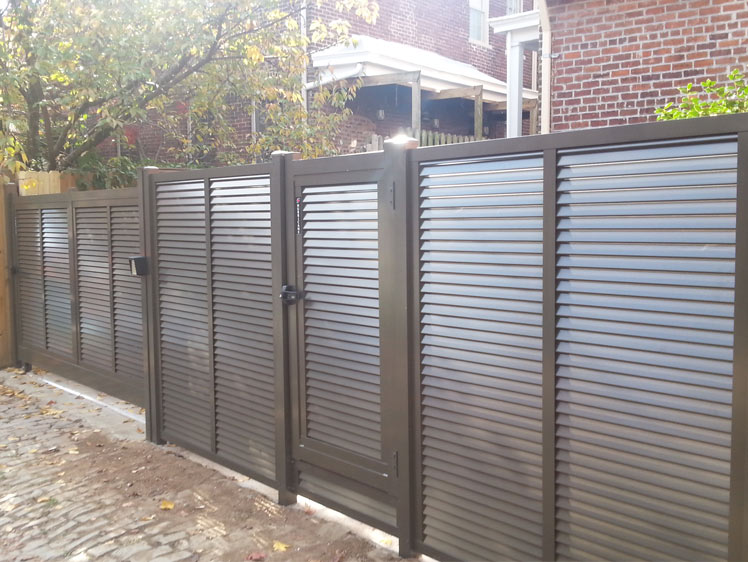 Louvers Ideal Aluminum Products